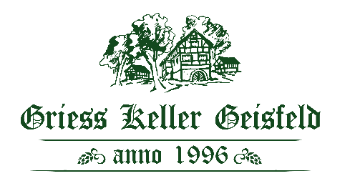 Reservierungssystem – Griess Keller Geisfeld